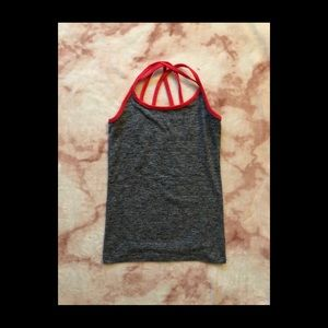 Tops - Aerie cross back athletic tank
